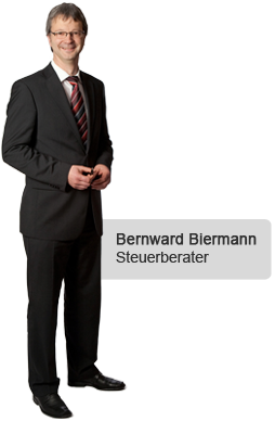 Berater Bernward Biermann