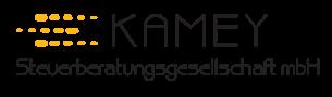 Kamey Steuerberatung Logo