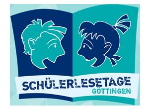 Engagement Schülerlesetage Göttingen Logo