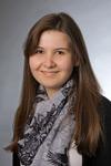 Katharina Henze Werkstudentin