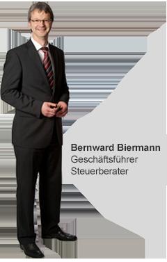 Bernward Biermann