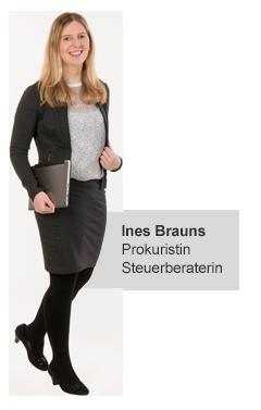 Ines Brauns
