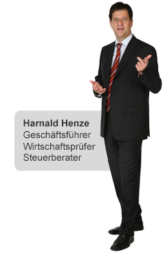 Harnald Henze