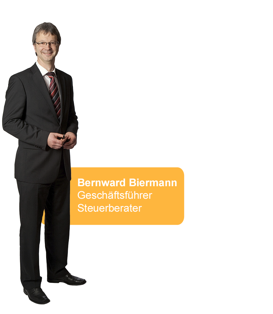 Bernward Biermann